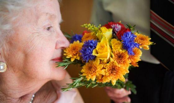 Perdere l'olfatto prelude alla perdita di memoria