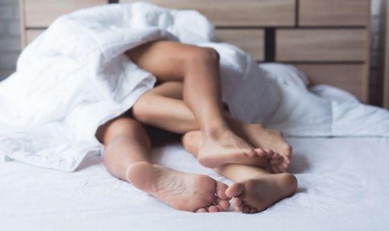 Il sesso settimanale allontana la menopausa precoce