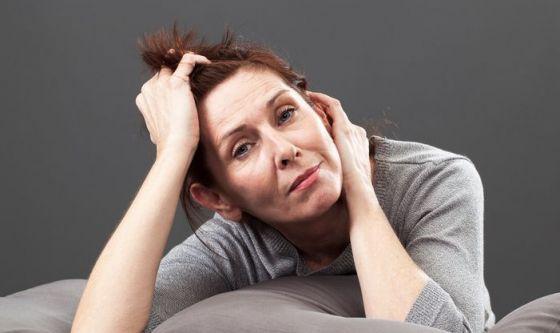 Funzionalità respiratoria compromessa dalla menopausa