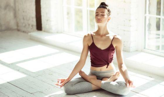 Body Mindful Yoga, per ritornare a sentire se stessi