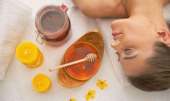 Miele: il miglior scudo per la pelle d'inverno