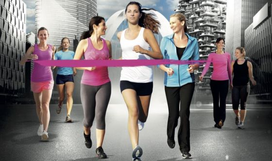 A Milano parte RUN4ME: il training al femminile in sicurezza
