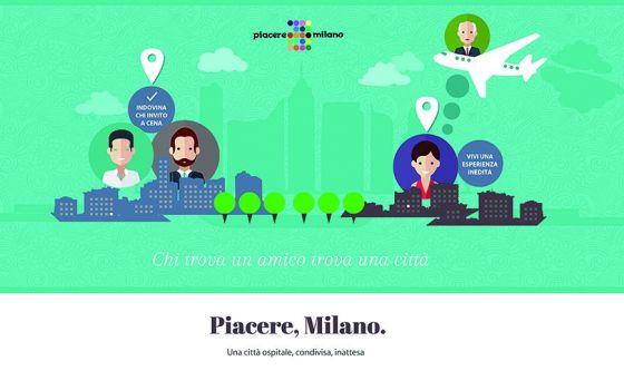 Piacere Milano: l'ospitalità è il nostro nuovo Rinascimento