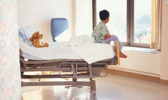 Bimbi senza milza: nuova cura riduce il rischio di infezione