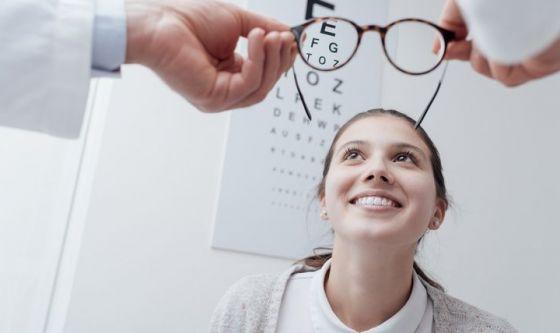 Giornata mondiale della vista: attenzione alla miopia!