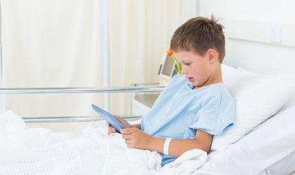 Le moderne tecnologie in aiuto dei bambini