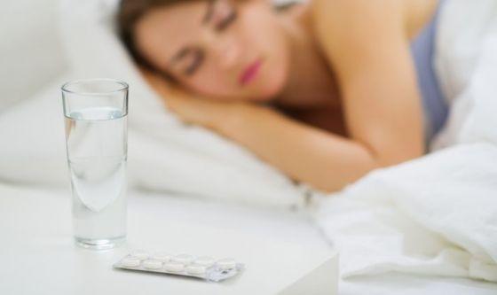 Una molecola per dormire anche sotto stress