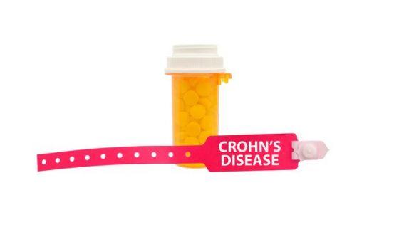 Contraccetivi orali e morbo di Crohn