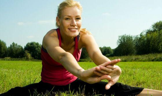 Poca attività fisica?Pericolosa per la salute quanto il fumo