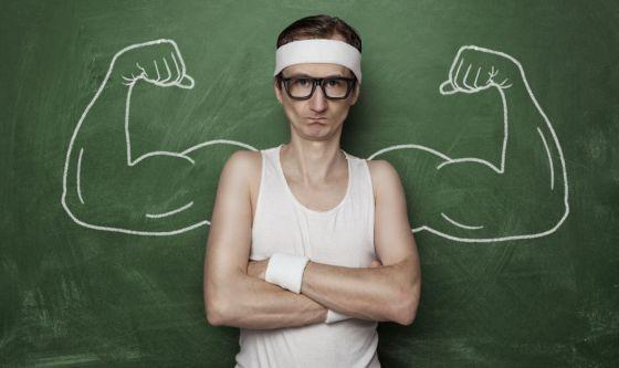 Complicanze Covid: maggiori con ridotta massa muscolare