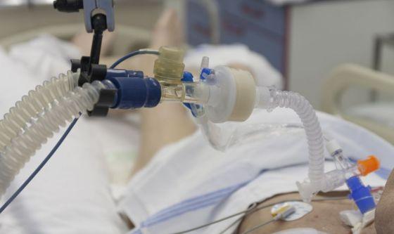 Debolezza muscolare acquisita in terapia intensiva