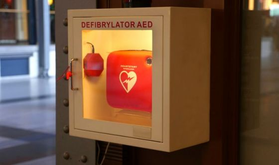Defibrillatori dentro i Musei Vaticani per le emergenze