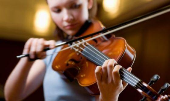 Il 76% dei musicisti soffre di dolori legati allo strumento