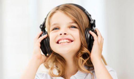 Musicoterapia può curare depressione di giovani e bambini