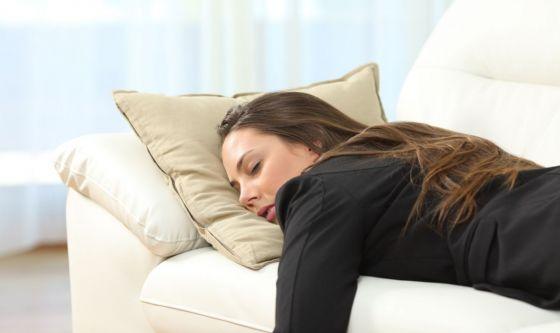 Narcolessia, patologia difficile da diagnosticare