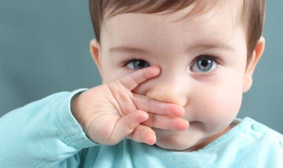 La scienza conferma: un nasino pulito fa respirare meglio