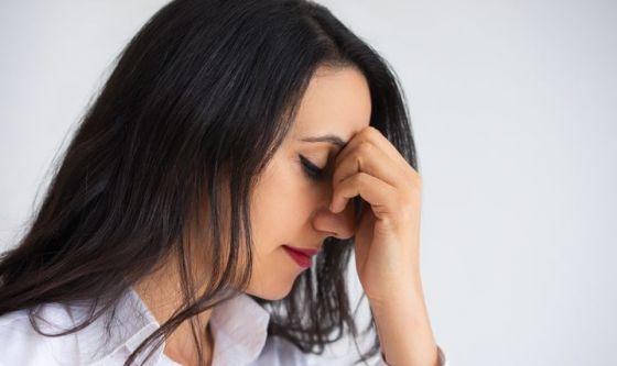 Raffreddori, allergie, irritazioni: naso a rischio