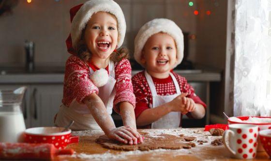 Natale a misura di bambino? Si può!