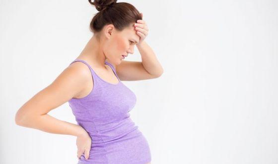 Nausea in gravidanza: come alleviarla dolcemente