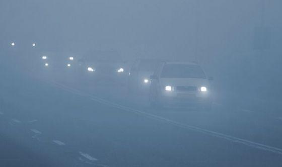 La nebbia aumenta i danni alla salute dell'inquinamento