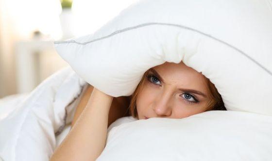 Chi dorme poco e male è più negativo
