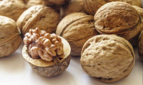 Le noci aiutano a controllare la glicemia
