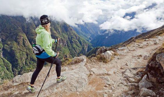 Nordic Walking: un valido aiuto contro le malattie cardiache