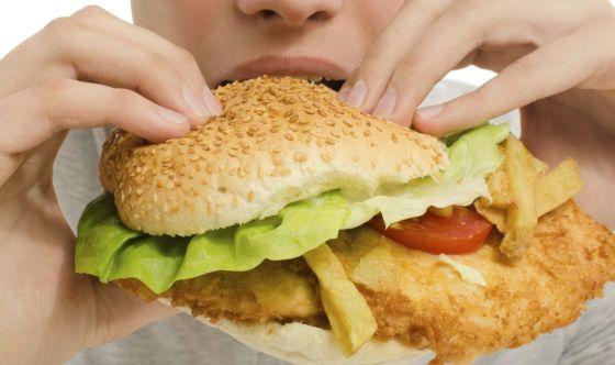 L'obesità accorcia la vita