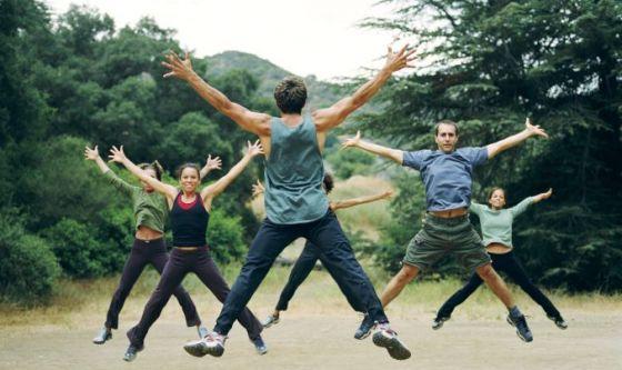 Contro l'obesità serve tanto sport e poca sedentarietà