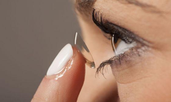 L'alimentazione e la salute della vista
