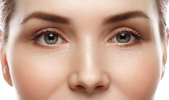 Occhi sensibili: non rinunciare al mascara