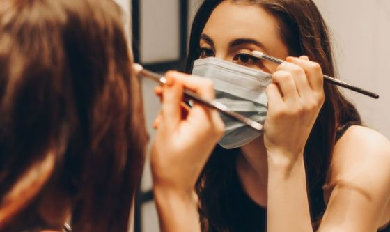 Make up sotto la mascherina