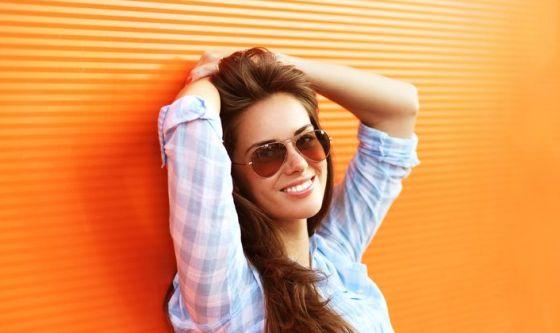 Protezione solare: attenzione a non dimenticare gli occhi