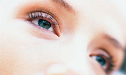 Gli occhi specchio dell'anima e della salute