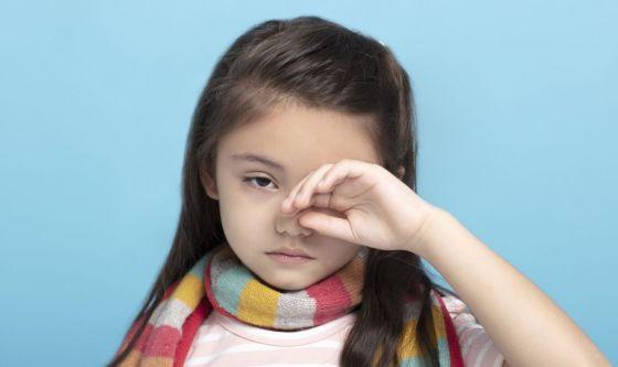 Progetto ELISA per prevenire l'ambliopia nell'infanzia