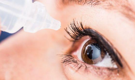 Occhio secco: non un semplice fastidio, ma una vera malattia