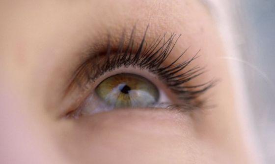 Occhio secco: un problema molto comune