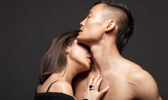 L'arte della seduzione? È anche una questione di odore