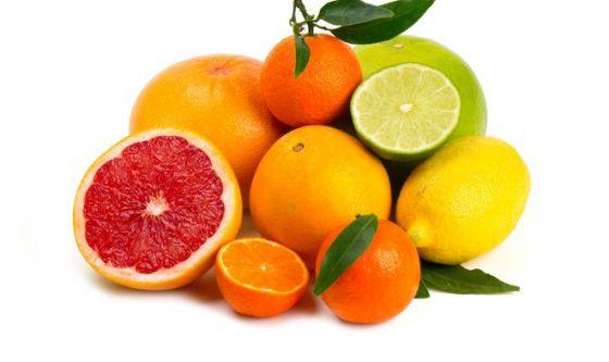 Da aranci e limoni italiani, creme antirughe e oli agrumati