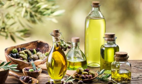 Estate: attenzione a come si conserva l'olio d'oliva