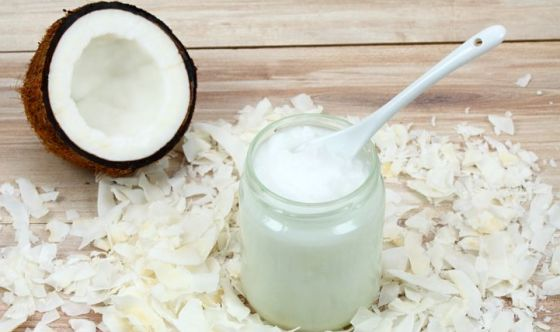 I benefici dell'olio di cocco riconosciuti dalla scienza