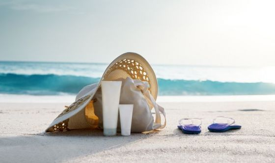 Rimedi Naturali in Spiaggia: il kit essenziale