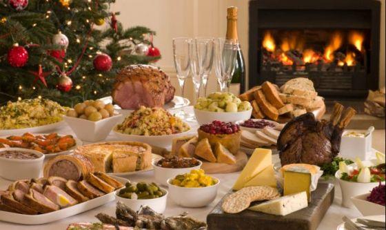 Mini menù natalizi per i più piccoli