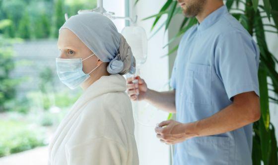 Proteggere i malati oncologici da Covid-19