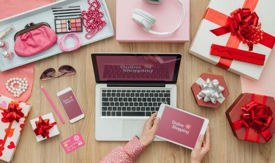 Cosmetici: crescono gli acquisti online, nasce un sito