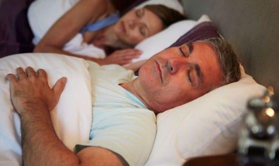 Dormire molto può aumentare il rischio di ictus