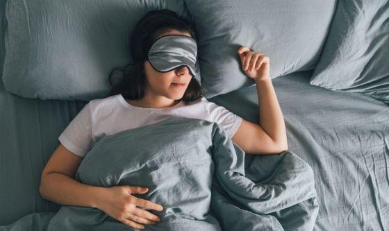 I problemi metabolici del dormire poco