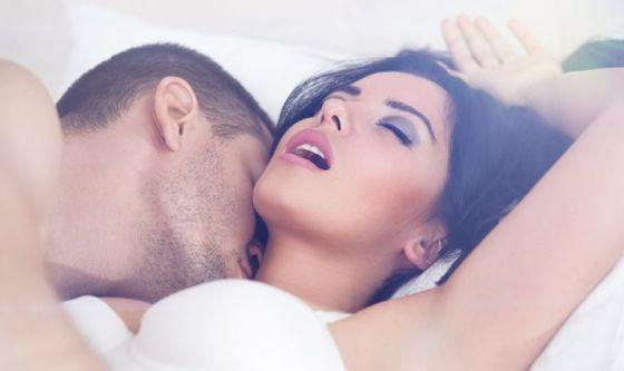 Orgasmo femminile retaggio dell'evoluzione?