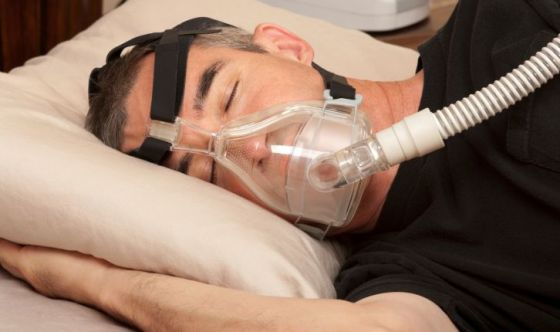 Curare le apnee nel sonno per curare anche la depressione
