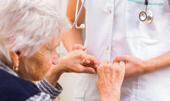 Prevenire la demenza con l'ossigenoterapia